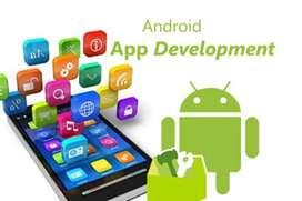 Android, website  Development