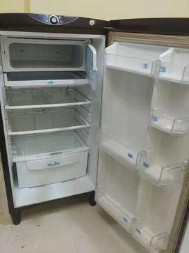 Godrej Edge Single door fridge