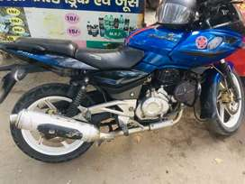 Bajaj Pulsar 2012 Well Maintained