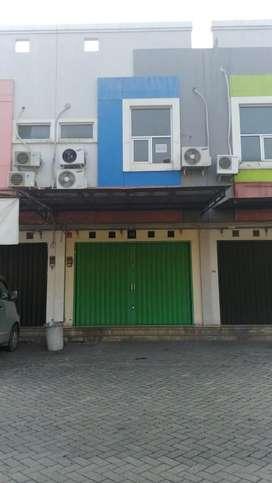 DISEWAKAN - Ruko 2 Lantai di Karawaci - Tangerang