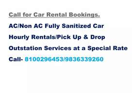 Car Rental Available 24×7