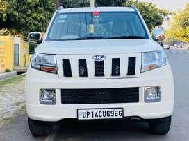 Mahindra TUV 300 T6 PLUS, 2016, Diesel