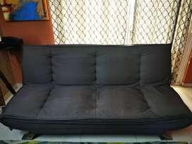 Urban Ladder sofa cum bed