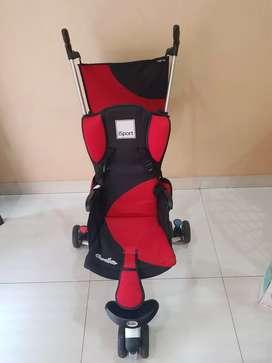 Baby Stroller preloved