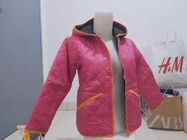 Jacket Musim Dingin untuk Anak usia 7-9 tahun, 99% Like New