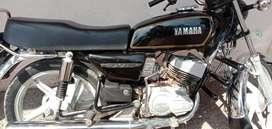 Yamaha 135