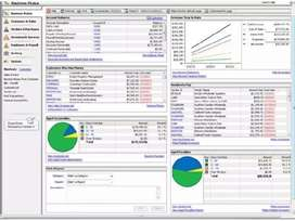 Lear Computerised Accounting Softwares