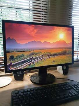Monitor BenQ GL2460HM 24 Inch HDMI