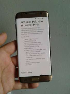 Want to sale s7 edge