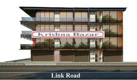 Rudrapur Krishna Complex Shop start only 4 lac P15