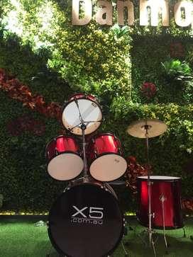 drum murah baru