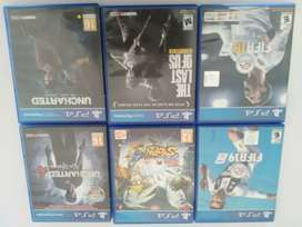 Ps4 games fifa and more