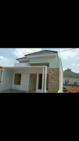Rumah 2 Lantai Harga Murah Meriah!