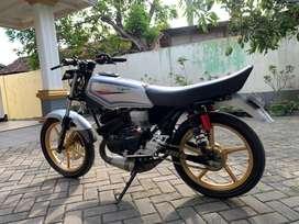 Yamaha RX king 83