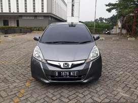 Honda Jazz S 1.5 AT 2013 Tdp angs ringan 120rban per hari