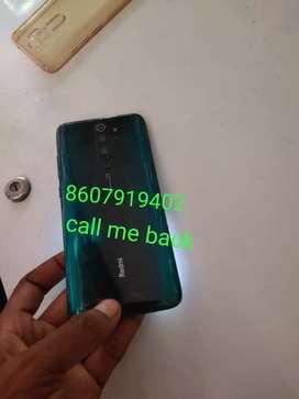 Redmi Note₹ 8 Pro ₹₹8GB RAM ₹128 memory