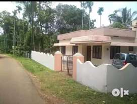 Two bedroom individual house for rent