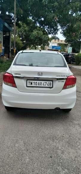 Honda Amaze 1.2 S Automatic i-VTEC, 2014, Petrol