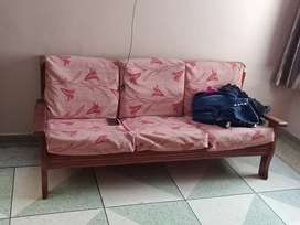 Sofa set (5seater)