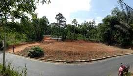 Tanah di Gunun Pati Semarang Nempel Jl Raya Gunung Pati - BSB Mijen