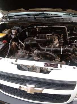 Chevrolet Tavera Neo 2012 Diesel 90000 Km Driven