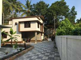 3BHK House for Rent West Hill Calicut
