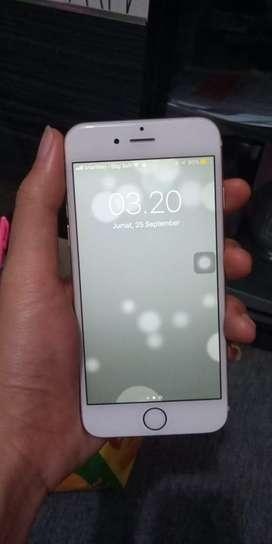 Iphone 16Gb fullshet Nominus bisa Tt android nyari kembalian