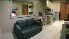 Apartment Cinere bellevue suites