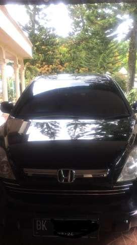 HONDA CRV 2007 MATIC