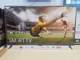 60 inch BIG SIZE SMART LED TV NETFLIX AND YOUTUBE SUPPORT