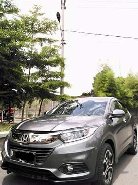 Honda HR-V E SE CVT AT 2018 Matic |TT Hrv Brv Crv Jazz Yaris 2015/2016