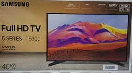 "Samsung 40""inch Smart LED New Series ( T5300 )"