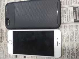 i phone with good condition.