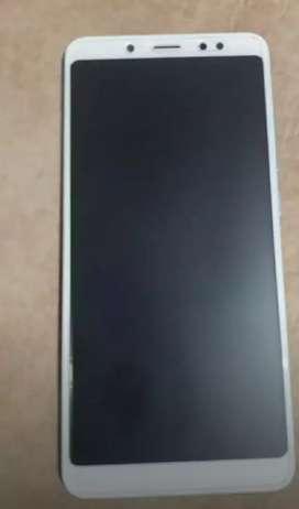 Mi Note 5pro best condition urgent sell