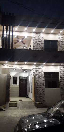 House for sell at gulshan e maymar karachi
