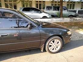 Jual great Corolla 1995 abu2