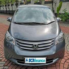[DP30JT] Honda Freed 1.5 E PSD 2010 antik bs kredit