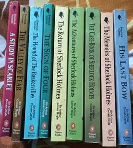 Sherlok Holmes Book( Take any at 99)