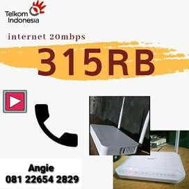 Promo wifi indihome denpasar