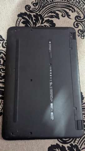 HP Notebook - 15-ay131ne