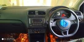Volkswagen Polo Comfortline Diesel, 2019, Diesel