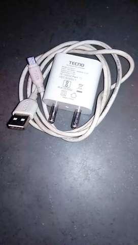 Fresh charger tacno kampani ka