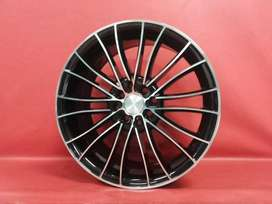 velg hsr wheel ring 17x75 lobang 4x100-114,3 et 42