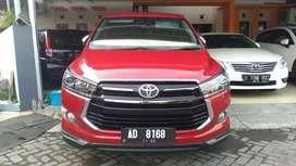 Toyota Venturer limited edition 2017