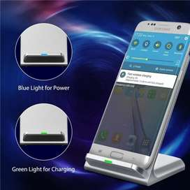Mobile Wirless Charger Stand