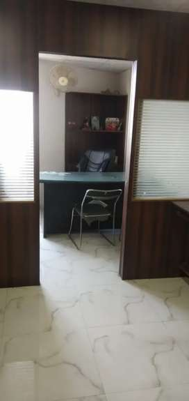 Corporate office spaces in national panchkula highway.