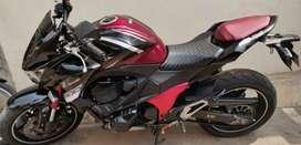 Kawasaki z800 sugomi edition TN Registered