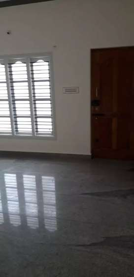 3 bedrooms house for rent in kuvempunagar