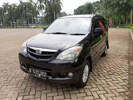 Daihatsu xenia x.i manual 2010