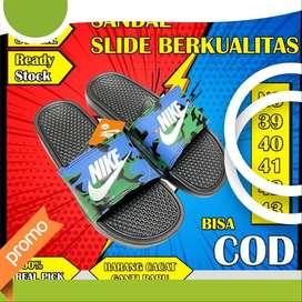 Sandal Slop Slope Selop Keren Mantap Trendy kekinian k16